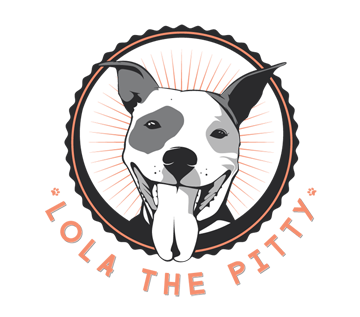 New Logo for Lolathepitty.com!