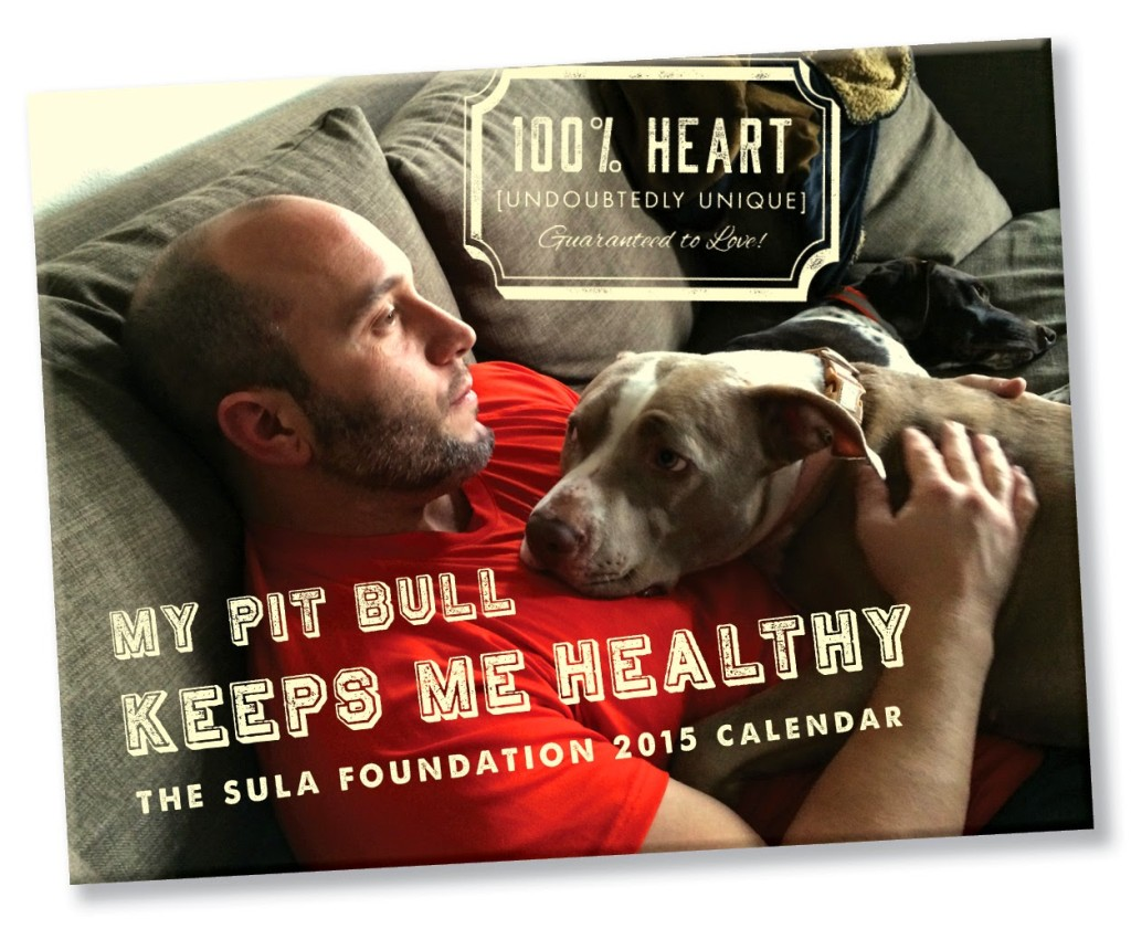 Sula foundation Calendar