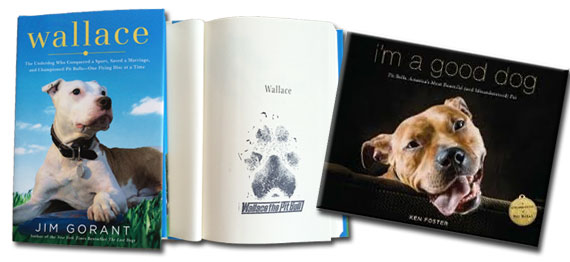 Lola the Pitty's Holiday Gift Guide for Dog Lovers - Great books to buy