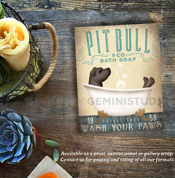 pitbull-art