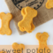 Sweet Potato Dog Treat Recipe - lolathepitty.com